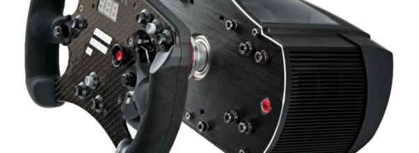Fanatec Club Sport Wheel Base V3